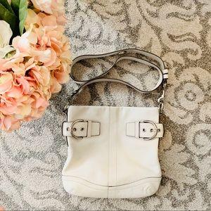 🌸 Coach Crossbody/Shoulder Bag